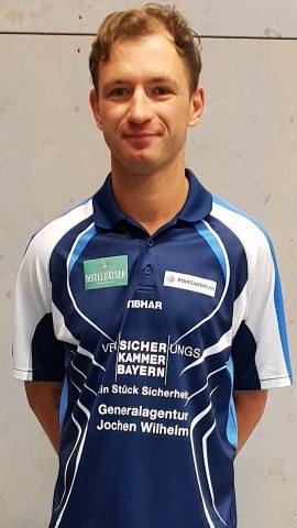 Adrian Jankowiecki