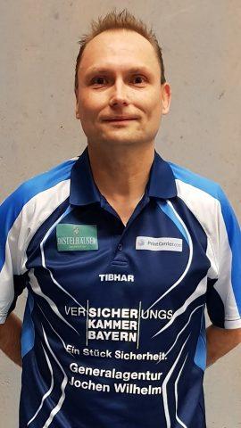 Ralf Dreiser